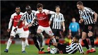TRỰC TIẾP BÓNG ĐÁ: Newcastle vs Arsenal, MU vs Chelsea, Ngoại hạng Anh