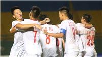Bảng xếp hạng U18 Đông Nam Á 2019 mới nhất. BXH U18 Việt Nam