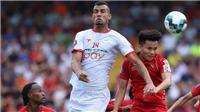 Vòng 22 V-League 2019: Đã bước vào khúc cua hiểm