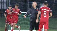 Đội tuyển Việt Nam: Tiền vệ Hùng Dũng chỉ ra bất lợi của Thái Lan