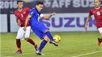 TRỰC TIẾP BÓNG ĐÁ: Indonesia vs Thái Lan, Malaysia vs UAE. Xem bóng đá hôm nay