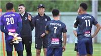 Đội hình xuất phát dự kiến của Thái Lan ở trận đấu với Việt Nam