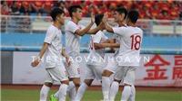 U22 Việt Nam 2-0 U22 Trung Quốc: Người hùng Tiến Linh, hy vọng Việt Nam