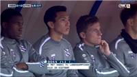 Văn Hậu không được đá phút nào trong trận hòa 1-1 của Heerenveen với Utrecht