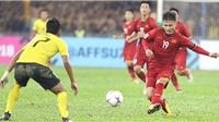 Lịch thi đấu vòng loại World Cup 2022: VTV6 trực tiếp bóng đá Indonesia đấu với Việt Nam