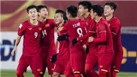 Kết quả bóng đá vòng loại World Cup 2022 bảng G: Việt Nam đấu với Malaysia, UAE vs Indonesia