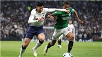 Brighton 3-0 Tottenham: Tottenham lại trải qua một thất bại ê chề