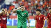 Bảng xếp hạng bảng G vòng loại WC 2022: BXH bóng đá Việt Nam, World Cup 2022 khu vực châu Á