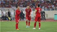 VIDEO trực tiếp bóng đá Việt Nam đấu với Thái Lan. Xem VTV6, VTV5, VTC1, VTC3