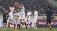 Kết quả bóng đá: Việt Nam đấu với Thái Lan, Malaysia vs Indonesia, vòng loại World Cup 2022