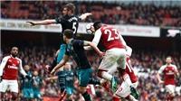 Xem bóng đá trực tiếp Arsenal vs Southampton (22h00 hôm nay). Trực tiếp K+, K+PM, K+PC