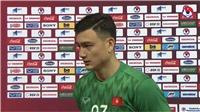 Việt Nam 0-0 Thái Lan: Thêm 90 phút làm nên tên tuổi 'người nhện' Văn Lâm