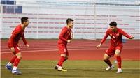 Xem trực tiếp bóng đá U22 Việt Nam vs Brunei, SEA Games 30.  Xem VTV6, VTV5, VTV2