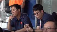 HLV Park Hang Seo cử trợ lý đi trinh thám các đối thủ tiềm tàng ở bán kết SEA Games