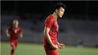 Trực tiếp bóng đá hôm nay: U22 Việt Nam vs U22 Singapore. Trực tiếp bóng đá. Xem VTV6, VTV5