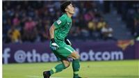 U23 Việt Nam: Trong gian khó vẫn còn 'người cũ' Bùi Tiến Dũng