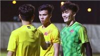 U23 châu Á: Nhật Bản bị loại sớm, Việt Nam càng khó giành vé dự Olympic 2020