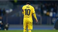 Messi xứng đáng một có một Cúp bạc nữa, nhưng không phải ở Barca