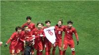 Nữ Việt Nam tri ân Chương Thị Kiều, thầy Park ăn mừng sau bàn thắng vào lưới Myanmar