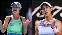 Xem trực tiếp Chung kết đơn nữ Úc mở rộng Kenin vs Muguruzaở đâu?