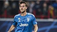 NÓNG: Rugani mắc bệnh COVID-19, Juventus và Inter bị cách ly