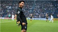 'Siêu phẩm' của sao Thái Lan lọt Top 5 pha đá phạt đẹp nhất C1 châu Á