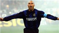 Đã mắt với những pha hủy diệt hậu vệ đối phương của 'người ngoài hành tinh' Ronaldo