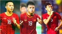 Xem trực tiếp lễ trao giải Quả bóng vàng Việt Nam 2019 ở đâu?