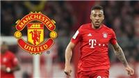 Tin bóng đá MU 11/6: Tolisso là chữ ký hoàn hảo cho MU. Dortmund bắt đầu mất kiên nhẫn với Sancho