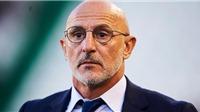 Bóng đá hôm nay 11/6: UAE chọn HLV vô địch châu Âu đấu Việt Nam. MU ra đề nghị mới cho Fati