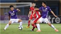 Viettel 1-1 Hà Nội: Hoàng Đức ghi bàn, Văn Quyết mờ nhạt