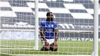 Kết quả bóng đá Anh vòng 37: Thua Tottenham, Leicester nguy cơ mất Top 4 vào tay MU