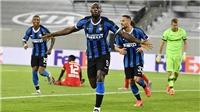 Video clip bàn thắng Inter Milan 2-1Leverkusen: Lukaku tỏa sáng
