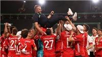 Hansi Flick biến Bayern Munich thành cỗ máy hủy diệt như thế nào?