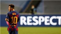 Lionel Messi ở Premier League sẽ như thế nào?