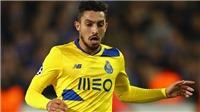Chuyển nhượng MU 10/9: Kịp mua Sancho cho mùa giải mới, đàm phán với hậu vệ trái Porto