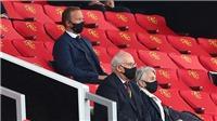 MU thua thảm Tottenham: Tiếp theo là gì, Solskjaer và Woodward?