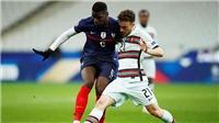 Pogba thể hiện đẳng cấp với đường chuyền không tưởng giúp Pháp chiến thắng