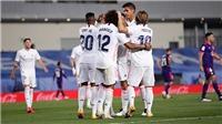Link xem trực tiếp bóng đá Real Madrid vs Cadiz. Xem trực tiếp bóng đá Tây Ban Nha
