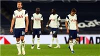 Tottenham 3-3 West Ham: Bale ra mắt bẽ bàng trong ngày điên rồ ở Tottenham Hotspur