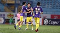 Cuộc đua vô địch V-League 2020: Hà Nội tiếp tục phả hơi nóng vào Viettel