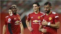 Bảng xếp hạng Ngoại hạng Anh vòng 6: Liverpool lên thứ 2, MU xếp thứ 15