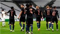 Video clip bàn thắng trận Marseille vs Man City