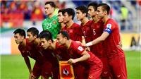 AFC chốt lịch đá vòng loại World Cup 2022: Tuyển Việt Nam đá trận tiếp theo khi nào?