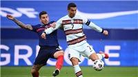 Link xem trực tiếp bóng đá.Bồ Đào Nha vs Pháp. Xem trực tiếp Nations League