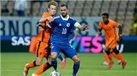 Link xem trực tiếp bóng đá.Hà Lan vs Bosnia. Xem trực tiếp UEFA Nations League