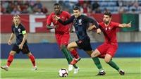 Link xem trực tiếp bóng đá.Croatia vs Bồ Đào Nha. Xem trực tiếp UEFA Nations League