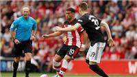 Link trực tiếp Southampton vs MU.Xem trực tiếp bóng đá Ngoại hạng Anh vòng 10