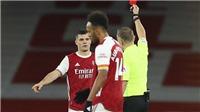 Thierry Henry từng tắt tivi khi thấy Granit Xhaka làm đội trưởng Arsenal