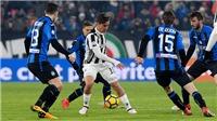 Link xem trực tiếp Juventus vs Atalanta. Xem trực tiếp bóng đá Serie A vòng 12